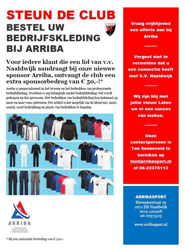 Actie Bedrijfskleding