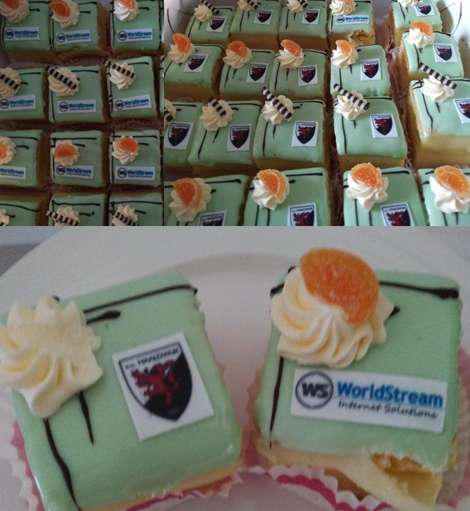 WorldStream verlengt hoofdsponsorschap vv Naaldwijk