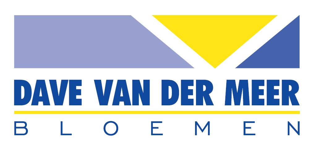 Dave van der Meer Bloemen B.V. sponsor vv Naaldwijk