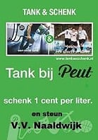 Tank & Schenk bij Peut tankstation in Naaldwijk - update