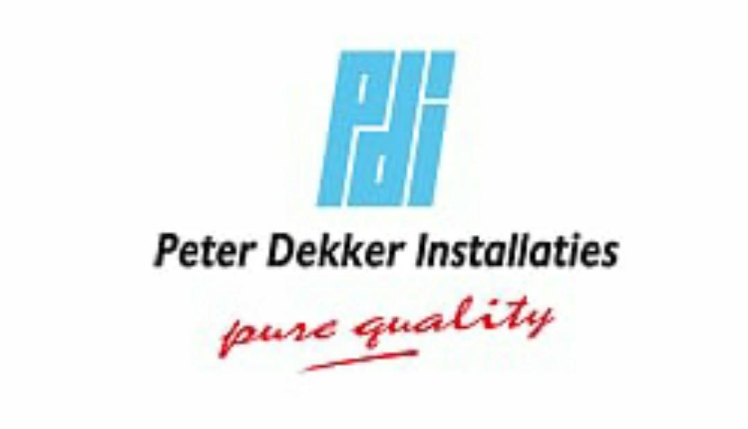 PDI – Peter Dekker Installaties