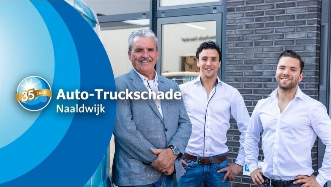 Auto- en Truckschade herstel Naaldwijk