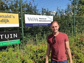Westland metaalbewerking wordt nieuwe sponsor bij vv Naaldwijk