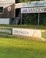 Juwelier Zwinkels nieuwe sponsor bij vv Naaldwijk