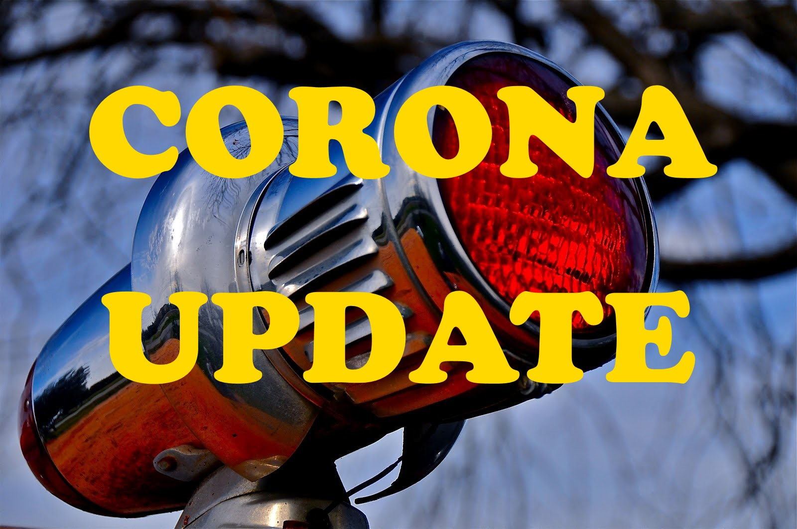 Corona Update: Bericht vanuit het bestuur