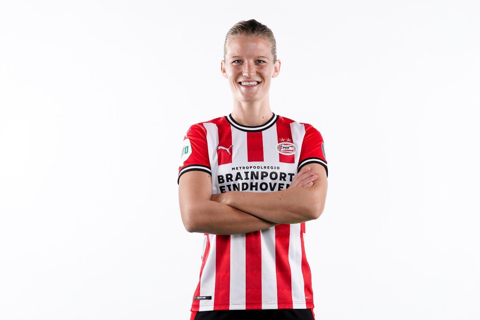 Europees Kampioen Mandy van den Berg geeft clinic