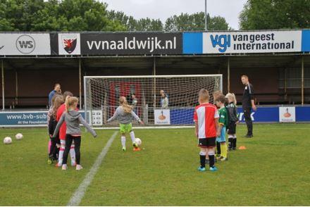 Open Dag VV Naaldwijk