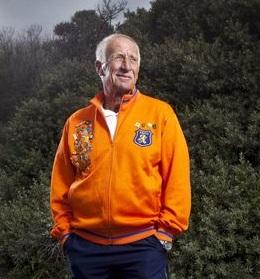 In Memoriam; Wim Verhoorn